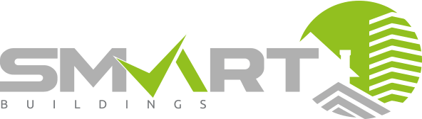 Smart Buildings Logo